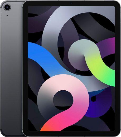 """Apple iPad Air (2020) Wi-Fi 64GB Tablet (10,9"""", 64 GB, iPadOS, inkl. Ladegerät)"""