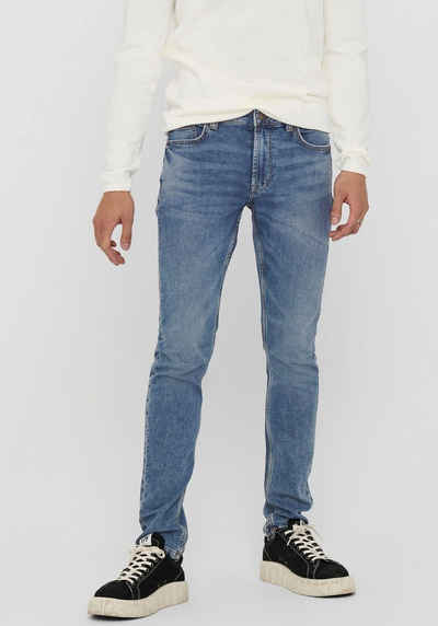 ONLY & SONS Slim-fit-Jeans »LOOM SLIM JOGG Denim«