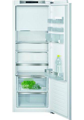 SIEMENS Įmontuojamas šaldytuvas iQ500 KI72LADE...