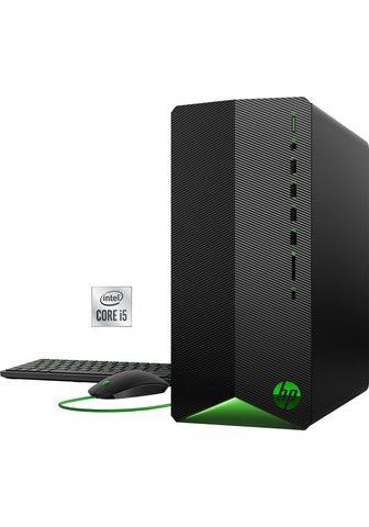 HP Pavilion TG01-1209ng Gaming-PC (Intel ...