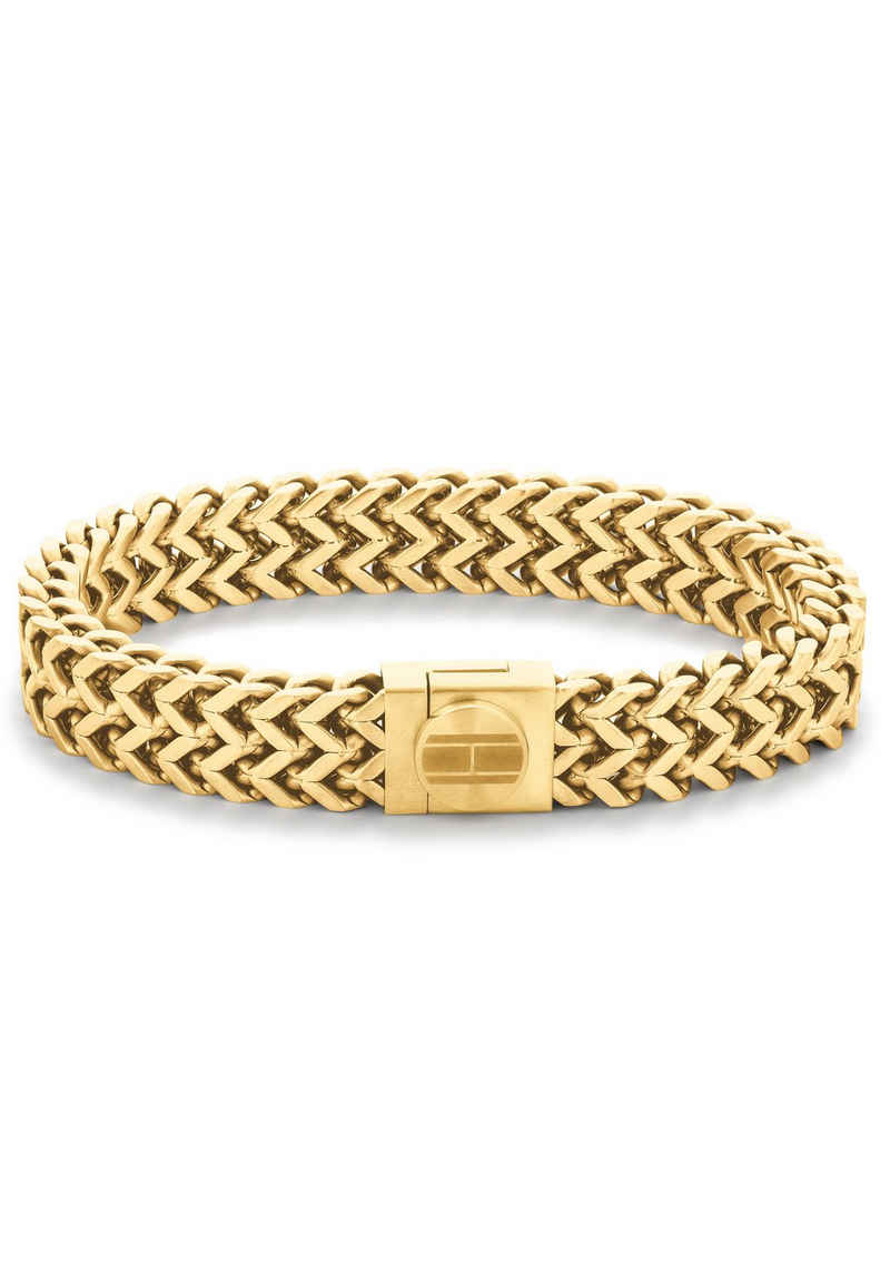 Tommy Hilfiger Armband »CASUAL, 2790246«