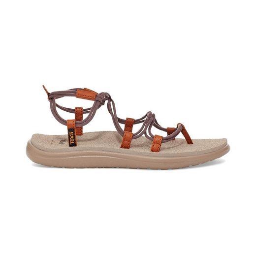 Teva »Teva Voya Infinity W's Damen Sandale« Hausschuh