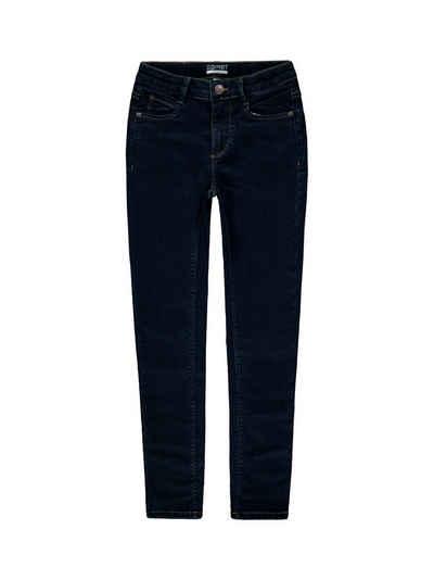 Esprit Skinny-fit-Jeans »Stretch-Jeans aus Baumwoll-Mix«