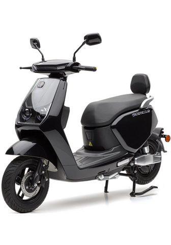 ECONELO E-Motorroller »Lima« 1500 W 45 km/h