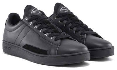 Replay »BASE MAN« Sneaker in sportivem Look