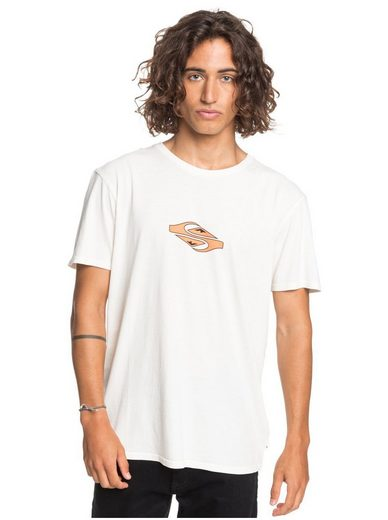 Quiksilver T-Shirt »Either Way«
