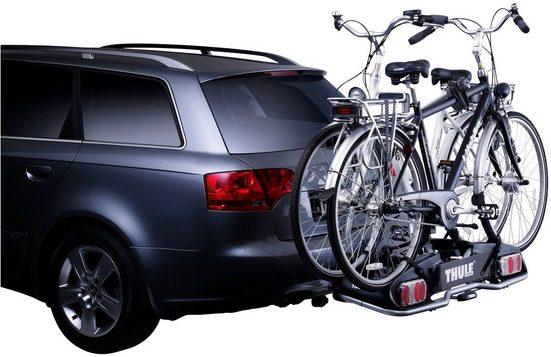 Thule Kupplungsfahrradträger »E-Bike Carrier 936«, für max. 2 Räder, für alle Fahrradtypen