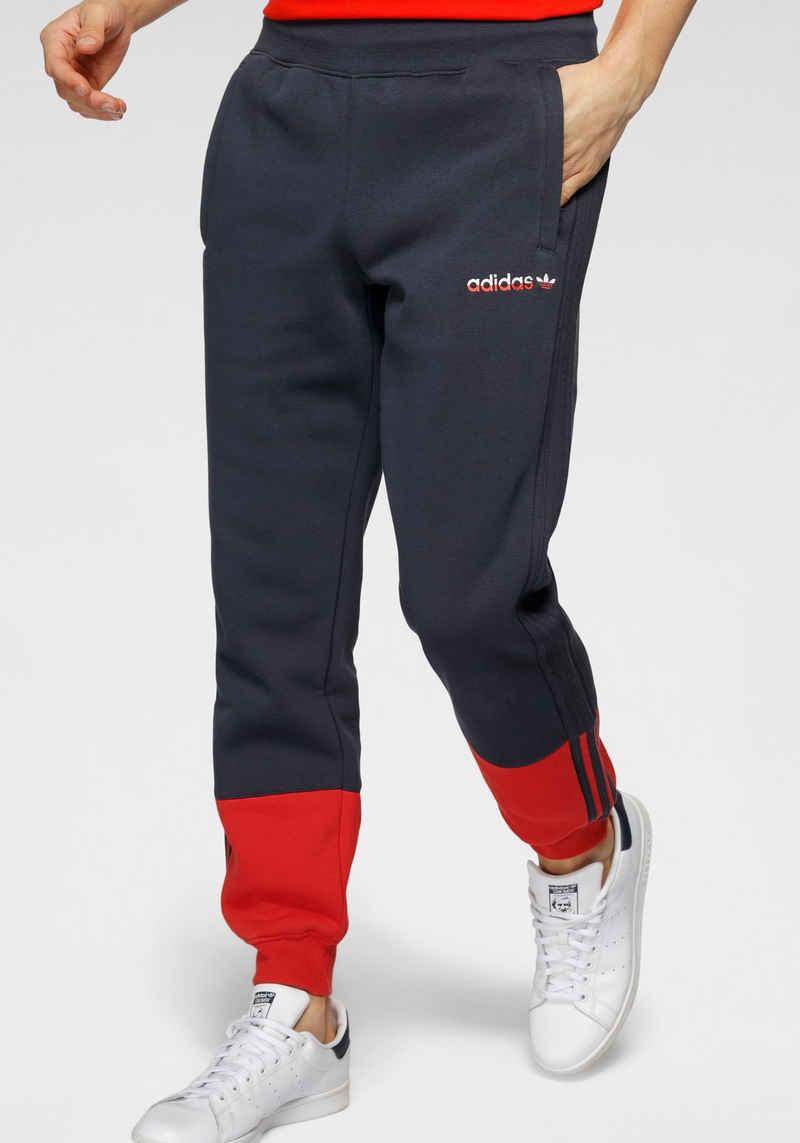 adidas Originals Jogginghose »3-Streifen Split Jogginghose«