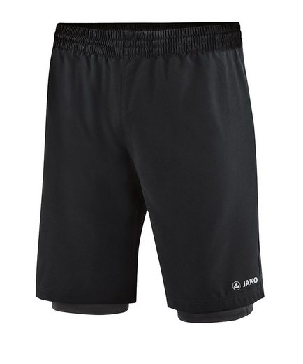 Jako Sporthose »2-in-1 Trainingsshort Damen«