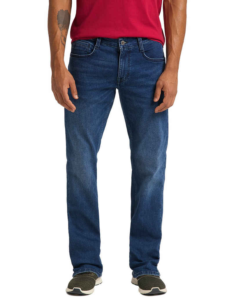 MUSTANG 5-Pocket-Jeans »Oregon Boot«