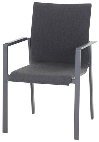 Siena Garden Viena ant kito sustatomos kėdės »Coria...