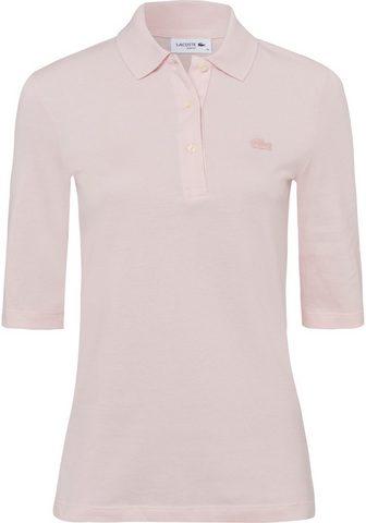 Lacoste Polo marškinėliai su tonigem Logo ant ...