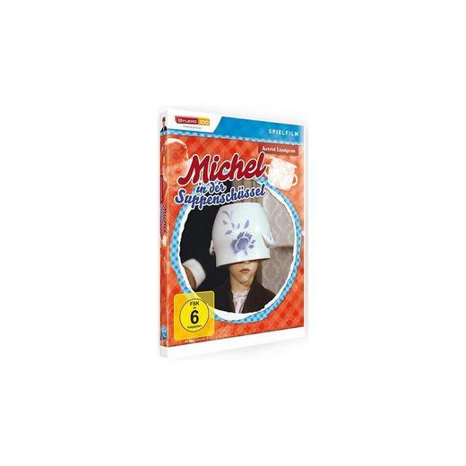 Universum DVD Michel - in der Suppenschüssel