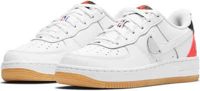 Nike Sportswear »Air Force 1 Lv8 1 NBA« Sneaker