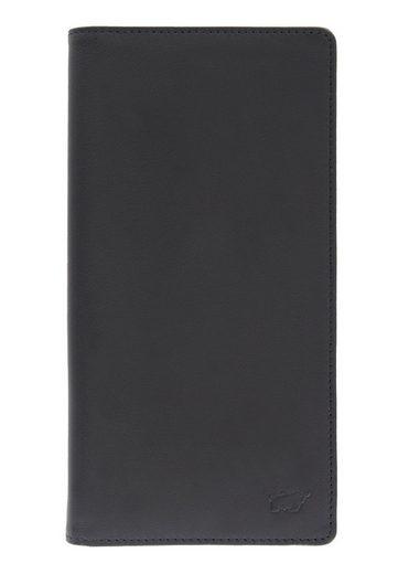 Braun Büffel Geldbörse »ARIZONA 2.0«, aus nachhaltigem Leder