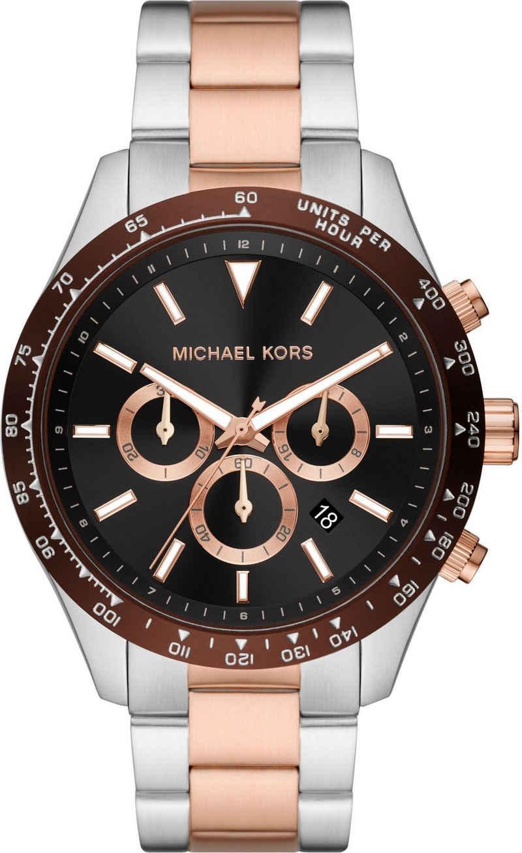 MICHAEL KORS Chronograph »MK8913,LAYTON«