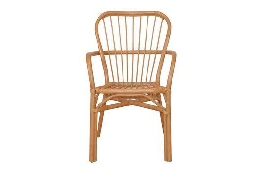 moebel-direkt-online Sessel »Gundi« (1-tlg), handgeflochten