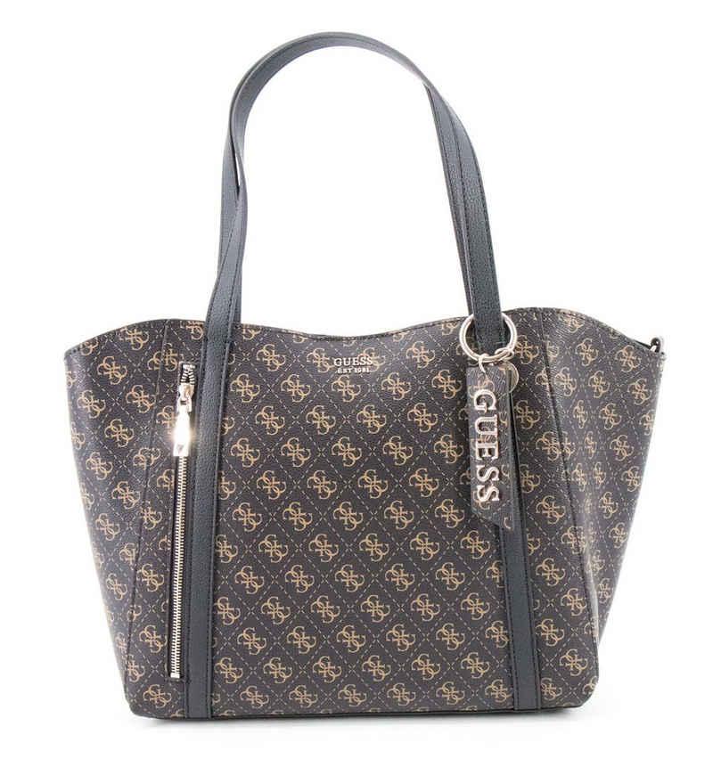 Guess Shopper »Guess Shopper Naya brown - QL788123-BROWN«