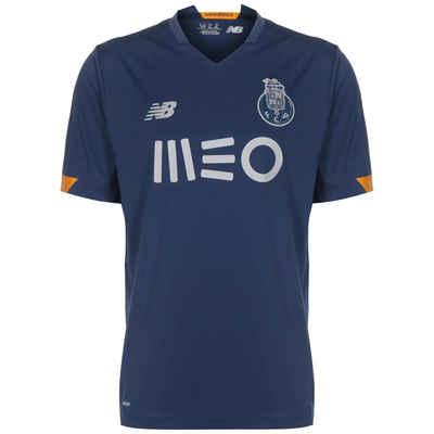 New Balance Fußballtrikot »Fc Porto 20/21 Auswärts«