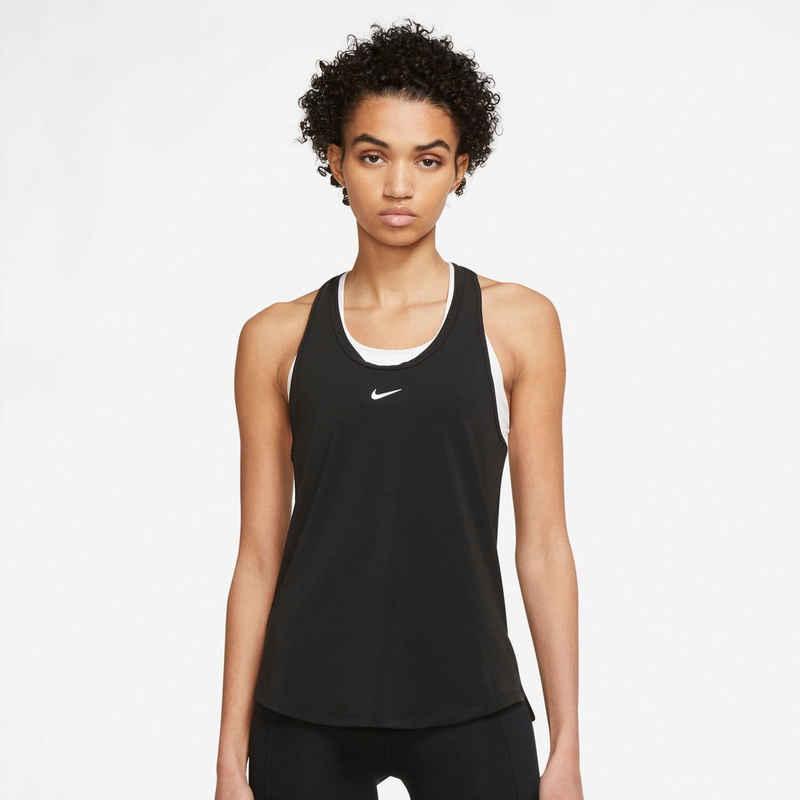 Nike Trainingstop »DRI-FIT ONE LUXE WOMENS TWIST«