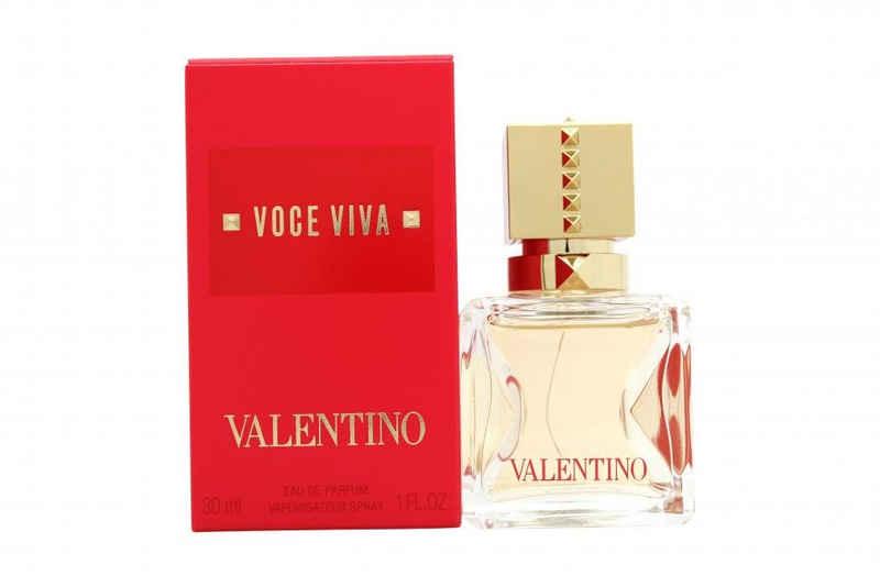 Valentino Eau de Parfum »Valentino Voce Viva Eau de Parfum 30 ml«