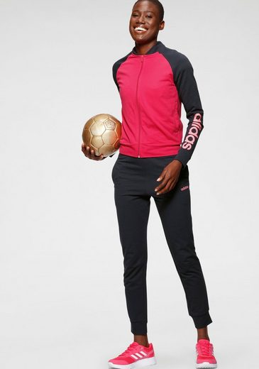 adidas Performance Trainingsanzug »WTS NEW CO MARK« (Set, 2-tlg)