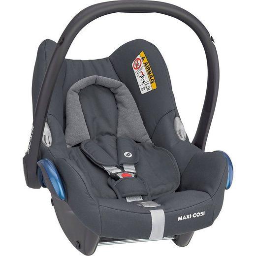 Maxi-Cosi Babyschale »Babyschale Cabriofix, black crystal«