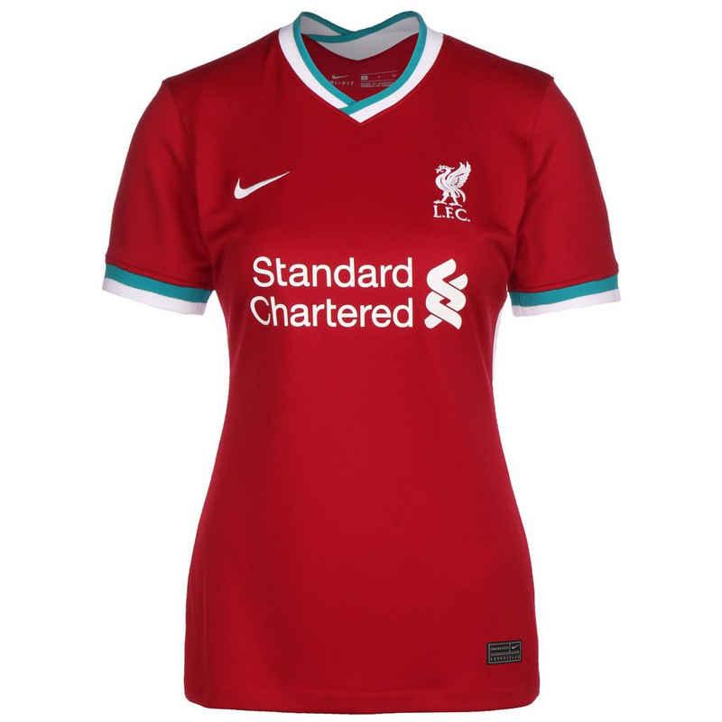 Nike Fußballtrikot »Fc Liverpool Stadium 20/21 Heim«