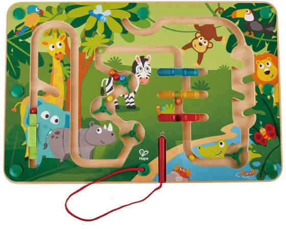 Hape Spiel, »Dschungel-Labyrinth«