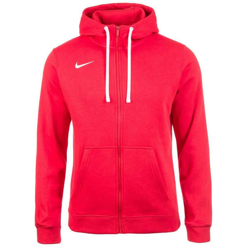 Nike Trainingsjacke »Full Zip Flc Club19«