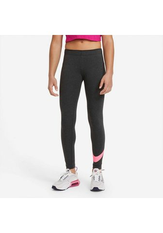 Nike Sportswear Funktionstights »GIRLS FAVORITES SWOOS...