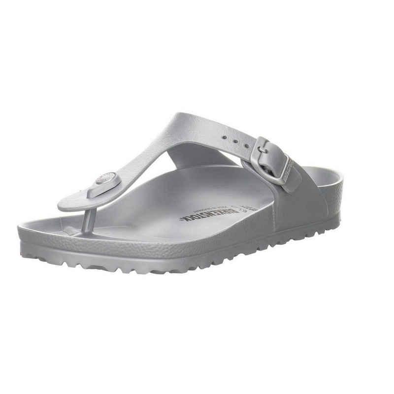 Birkenstock »Gizeh Sandalen Sandaletten« Zehentrenner