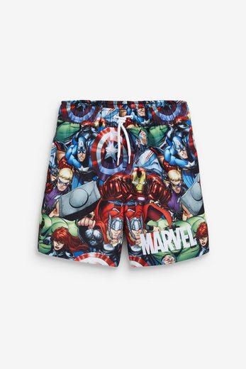 Next Badeshorts »Marvel® Bedruckte Badeshorts«