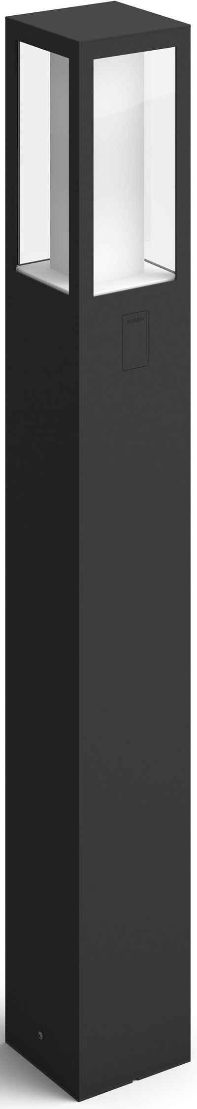 Philips Hue LED Außen-Stehlampe »Impress«