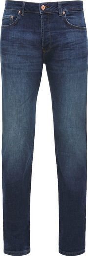 LTB Straight-Jeans »HOLLYWOOD D«