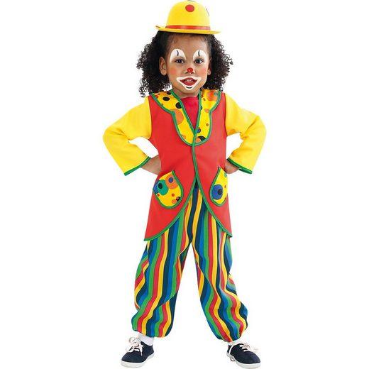 Kunterbunt Kostüm »Kostüm Clown«