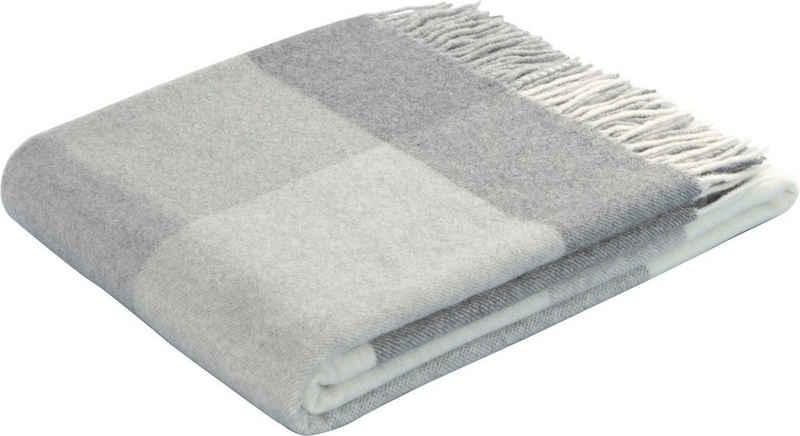 Plaid »Plaid Soft Impression«, BIEDERLACK, im Doubleface-Look