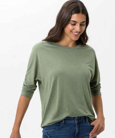 Brax Langarmshirt »Style CHARLENE«