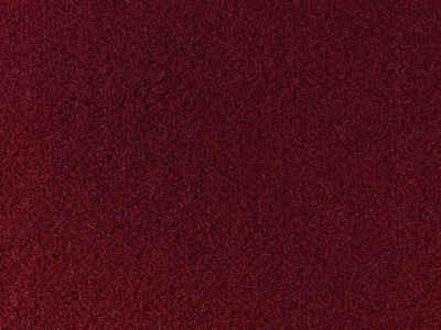Teppichboden »Kira 400«, Andiamo, rechteckig, Höhe 8 mm, Meterware, Breite 400 cm, uni, schallschluckend