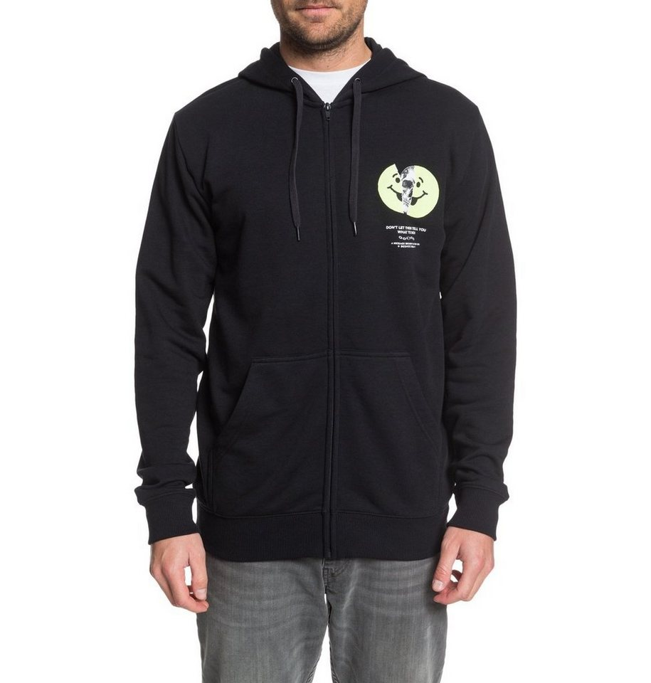dc shoes -  Hoodie »Don't Let Them Tell You«
