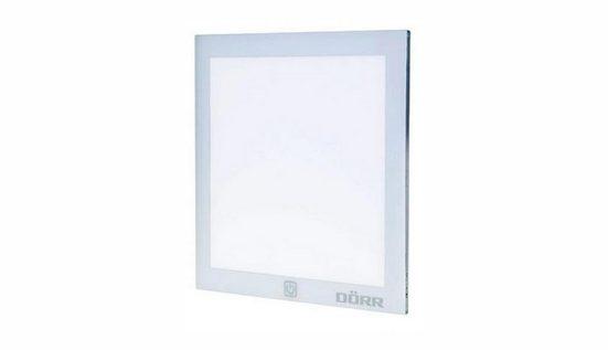 Dörr Kamerazubehör-Set »LED Light Tablet Ultra Slim LT-3838 weiss«