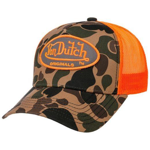 Von Dutch Trucker Cap (1-St) Basecap Snapback