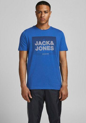 Jack & Jones T-Shirt »CLUSTER TEE«