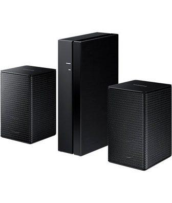 Samsung Wireless Rear Speaker Kit SWA-8500S ei...