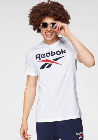 Reebok Marškinėliai »RI Big Logo Tee«