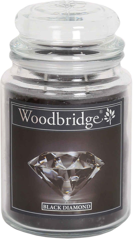 Woodbridge Duftkerze »Black Diamond« (1-tlg)