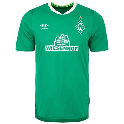 Umbro Fußballtrikot »Sv Werder Bremen 19/20 Heim«