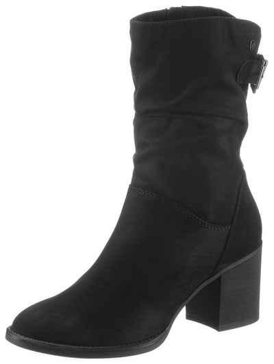 s.Oliver »Kotty« Stiefel mit Soft Foam-Ausstattung