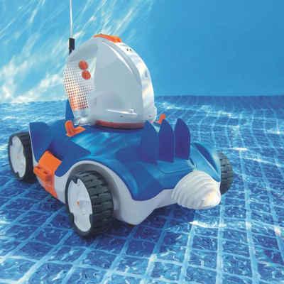 BESTWAY Poolroboter »Bestway Pool Reinigungsroboter Flowclear Aquatronix 58482«