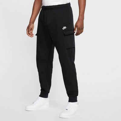 Nike Sportswear Jogginghose »CLUB FLEECE MENS CARGO PANTS«